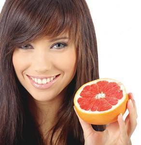 Эфирное масло грейпфрута - полезные свойства и применение аромамасла