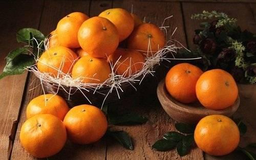 К чему снится  мандарин во сне — по 90 сонникам! если видишь во сне мандарин что значит?