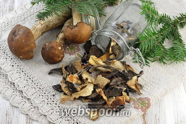 Как сушить грибы в домашних условиях: сколько сушить, в сушилке, духовке, на улице, в печи