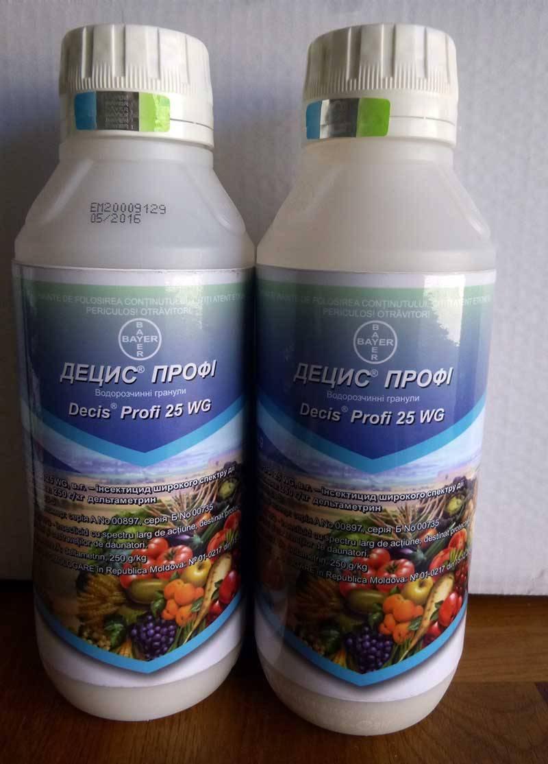 Инструкция по применению инсектицида «калипсо»