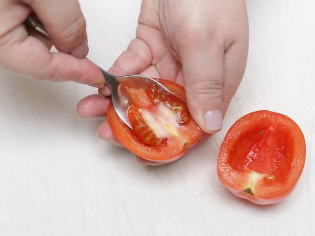 Маски из помидоров для лица: полезные свойства и рецепты в домашних условиях