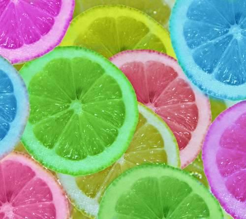 Витамин с в лимоне сколько