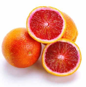 Красный апельсин - польза и вред для организма мужчины и женщины. полезные свойства и противопоказания