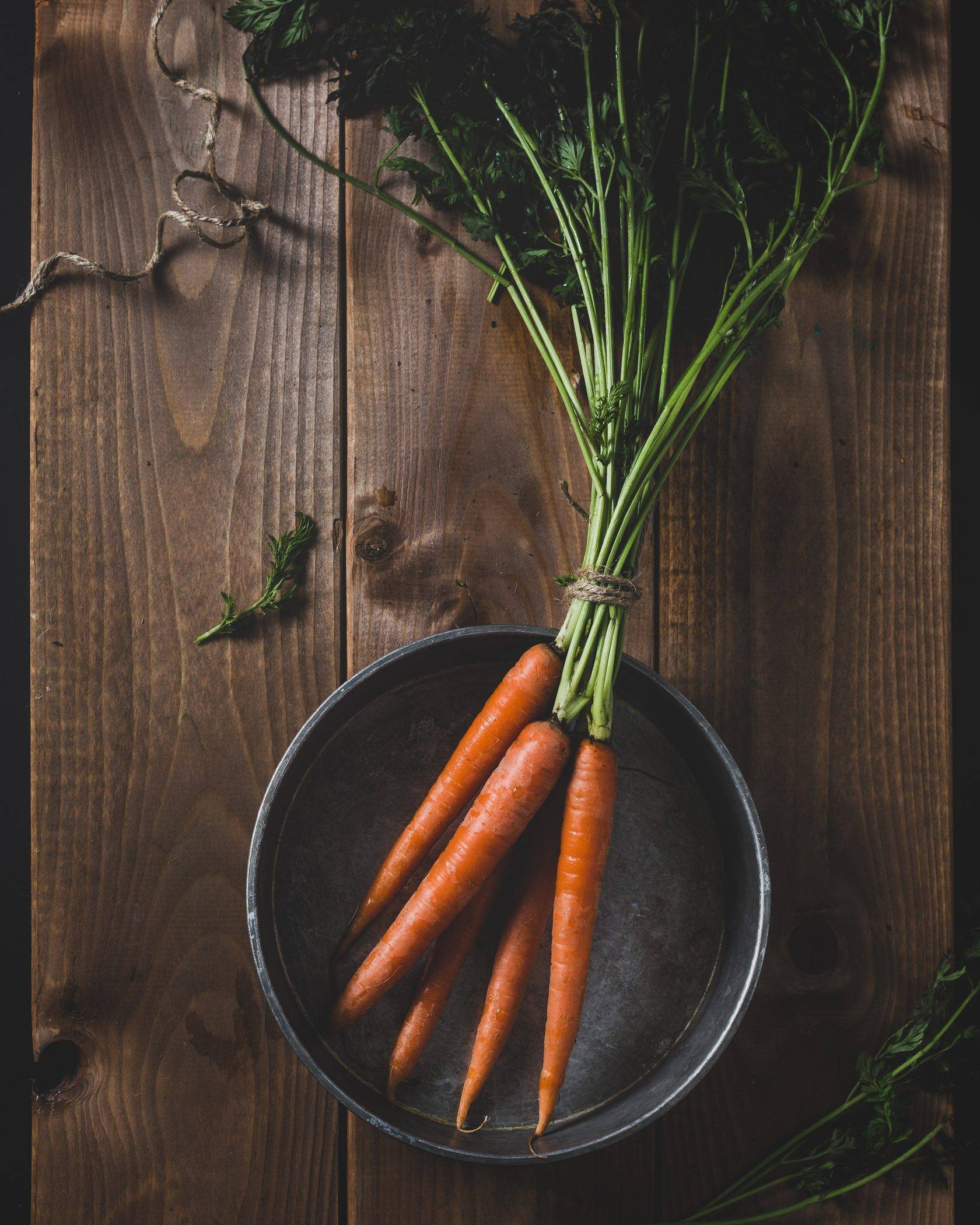 Какие витамины прячет морковь и сколько калорий содержит?