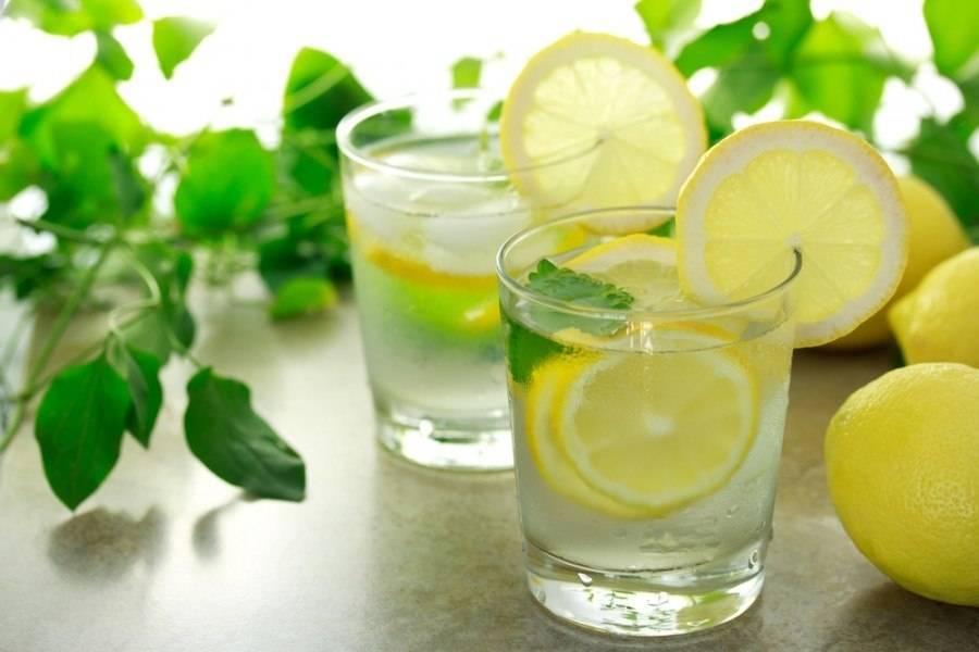 Лимон – кислота или щелочь? - умный врач