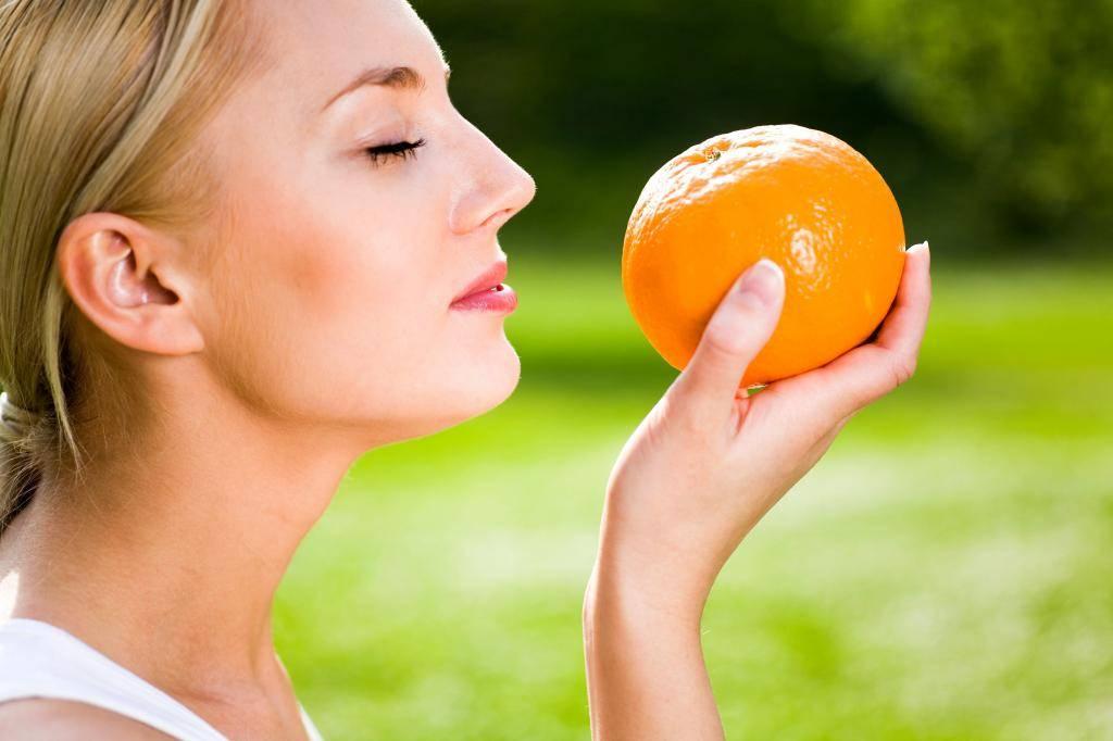 Апельсиновая диета — похудение + витамины. меню на каждый день