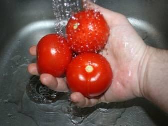 Медный купорос для помидоров: правила обработки и советы по применению купороса при опрыскивании томатов (110 фото)