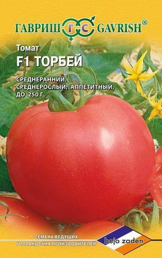 Томат торпедо f1 — описание и характеристика сорта
