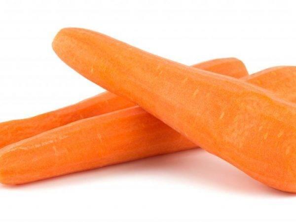 Морковь при сахарном диабете 2 типа - можно или нет есть