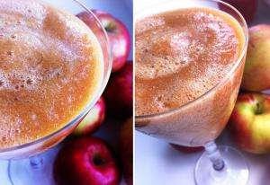 Яблочный сок - польза и вред, диета, пищевая ценность