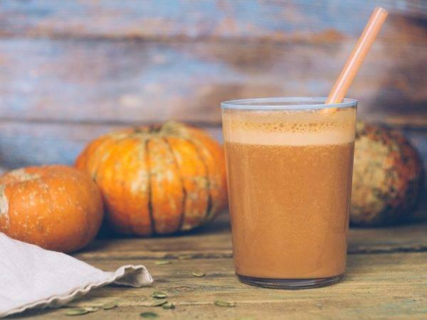 Тыквенный сок: польза и вред для организма. применение, как пить, калорийность. рецепты на зиму