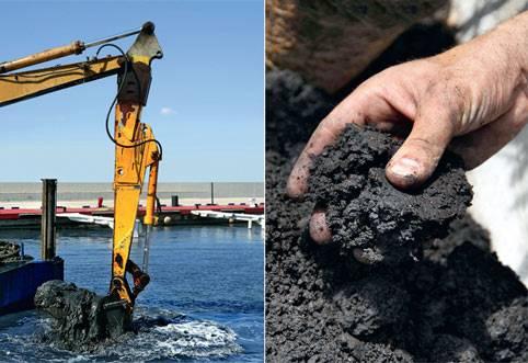 Сапропель: использование в сельском хозяйстве, польза для земли, методы добычи и переработки донного ила
