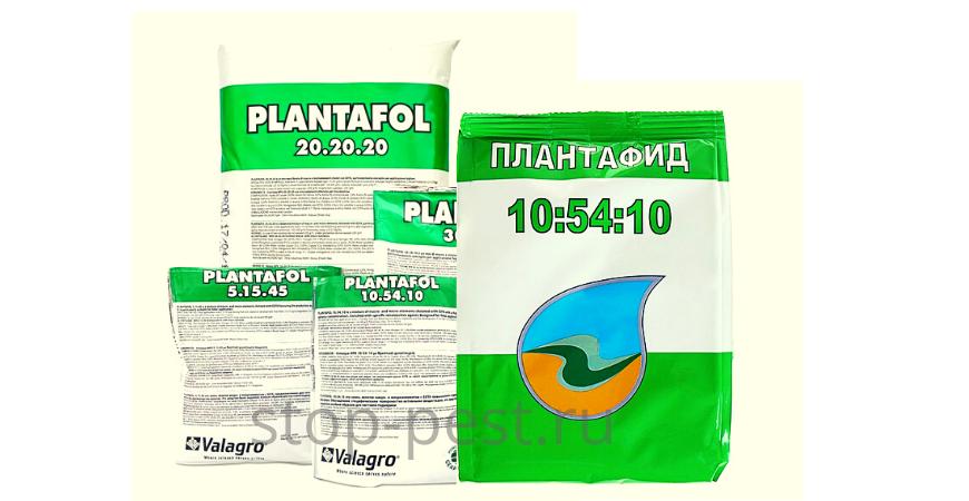 """Инструкция, эффективность и преимущества применения удобрения """"плантафол"""""""