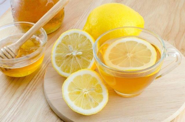 Польза воды с медом и лимоном — 5 секретов для красоты и долголетия - советы народной мудрости - медиаплатформа миртесен