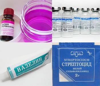 Мокрец у кроликов: лечение и симптомы, народные средства и препараты