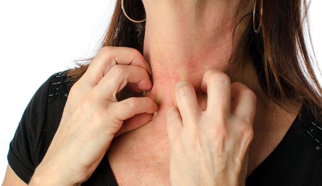 Аллергия на парацетамол | компетентно о здоровье на ilive