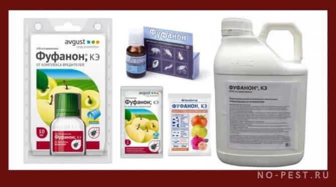 Фуфанон: инструкция по применению, отзывы, хранение препарата