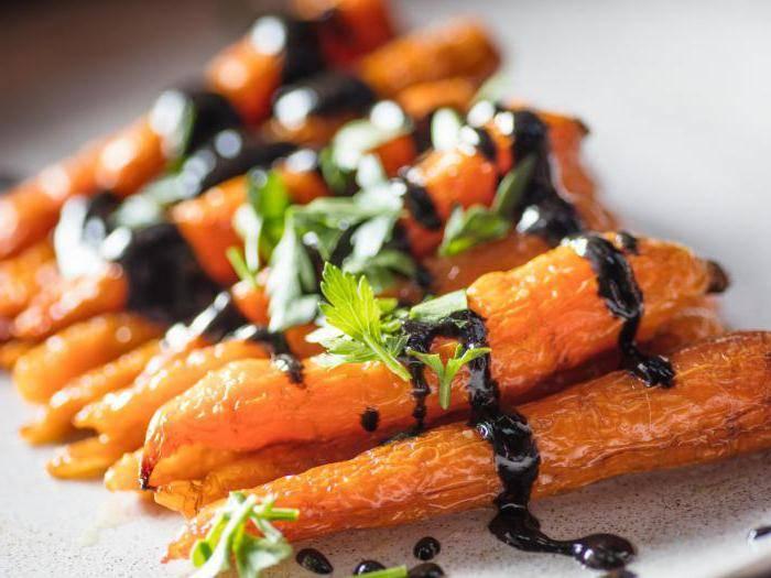 Морковь полезные свойства и противопоказания