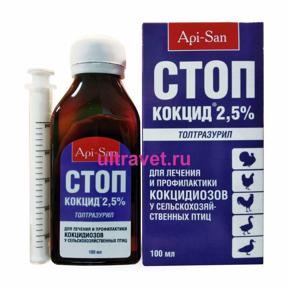 Антибиотики для кур несушек и их правильное применение