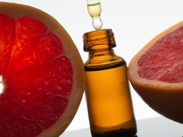 Экстракт семян грейпфрута: свойства, применение, отзывы