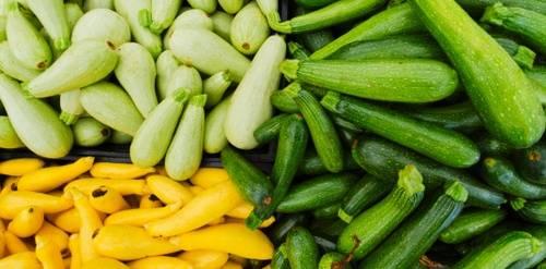 Отличия цукини от кабачков