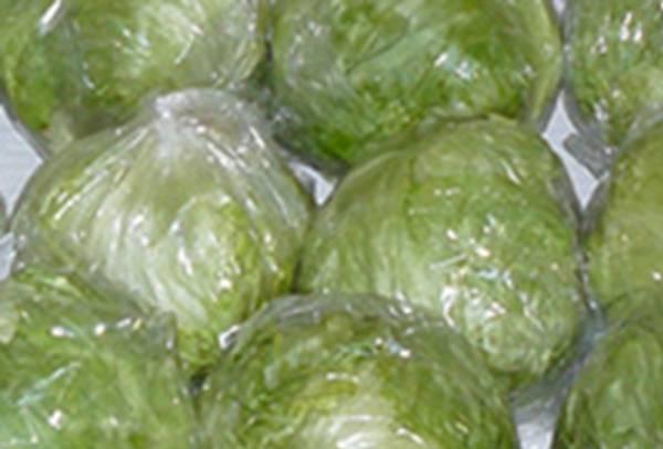 Как хранить капусту в подвале зимой либо в погребе, используя пищевую пленку и другие способы? русский фермер