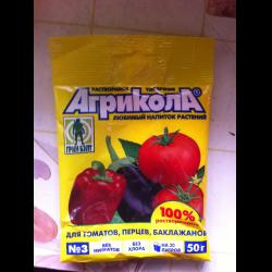 ᐉ агрикола-3 томатов - отзывы, описание - roza-zanoza.ru