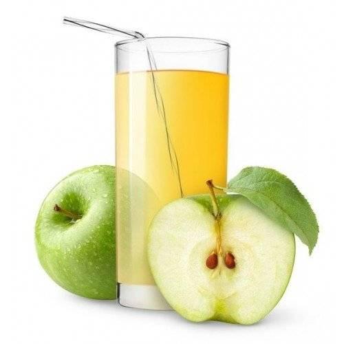Чем полезен яблочный сок? польза и вред для организма