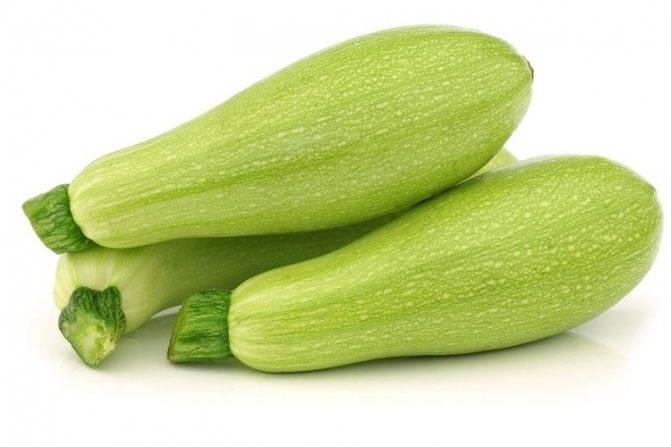 Какие витамины и минералы содержатся в кабачках