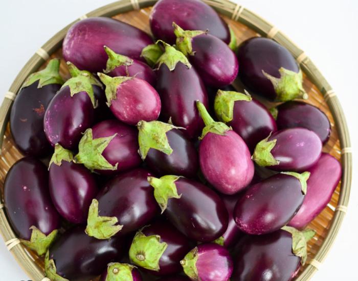 Можно ли есть баклажаны при грудном вскармливании и когда разрешено вводить этот овощ в рацион ребенка?