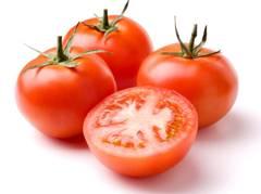 Калорийность помидора на 100 грамм, сколько калорий и бжу в томате