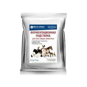 Ферментационная подстилка для свиней и кур — обзор бактерий, советы по применению