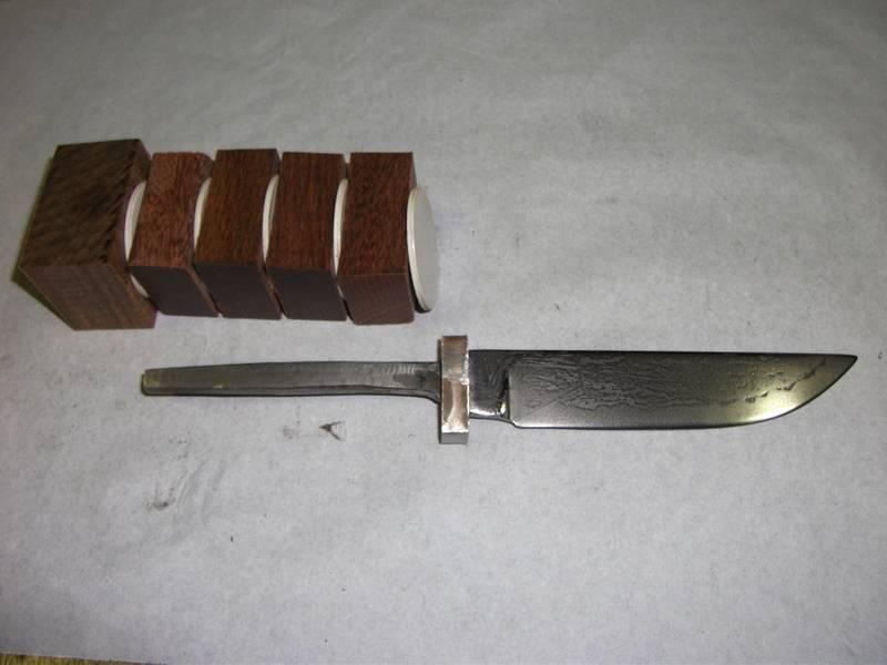 Ножи для грибника