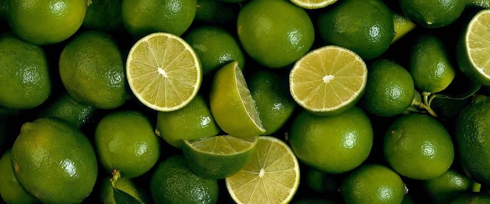 Чем отличается лайм от лимона