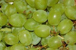 Сколько калорий содержится в черном винограде