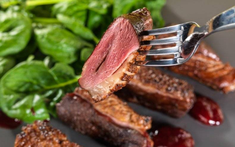 Утка: польза и вред мяса, жира и бульона