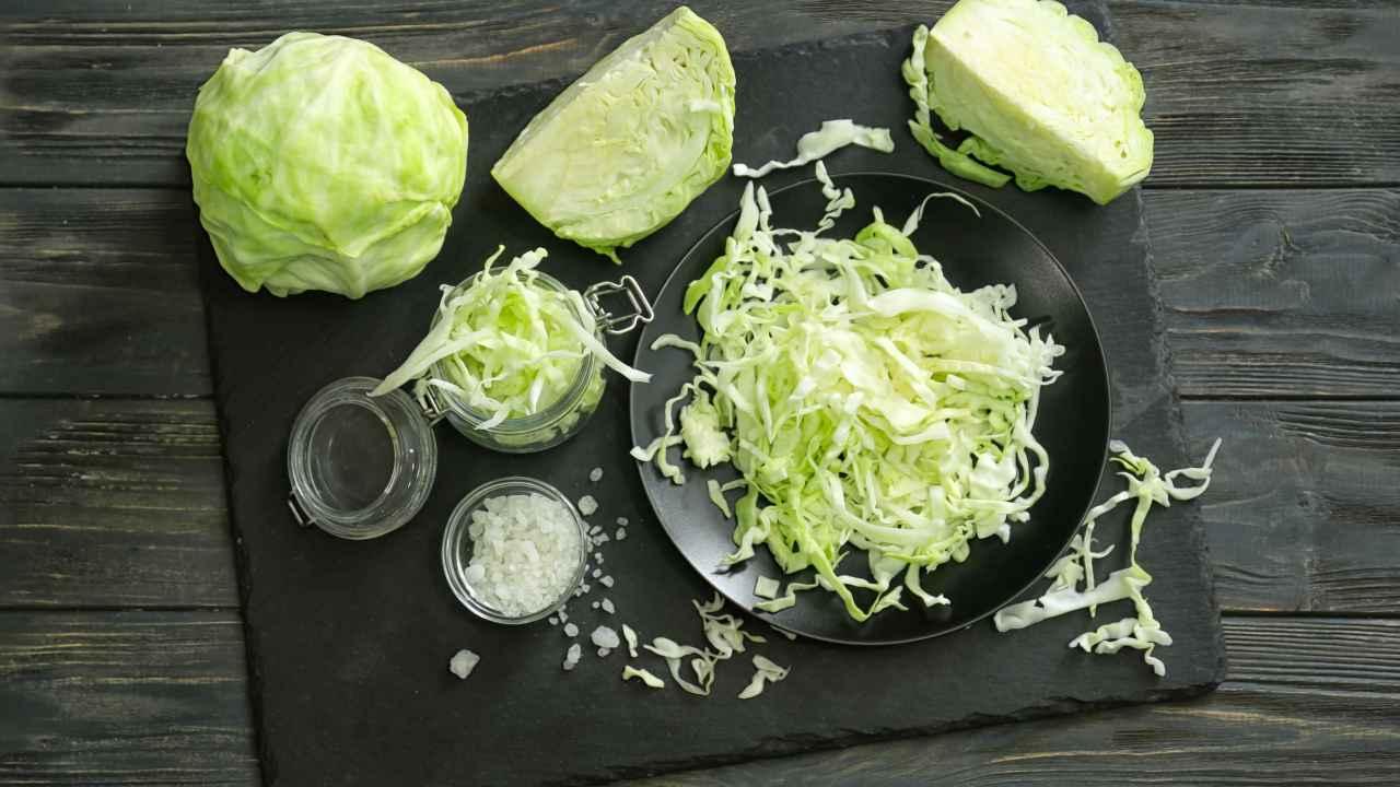 Как из свежей капусты убрать горечь. что делать, если горчит капуста?