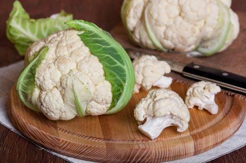 Заморозка цветной капусты — как правильно это сделать в домашних условиях