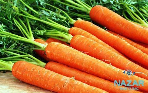 Дальтонизм можно вылечить, морковь не улучшает зрение и другие неочевидные факты о глазах