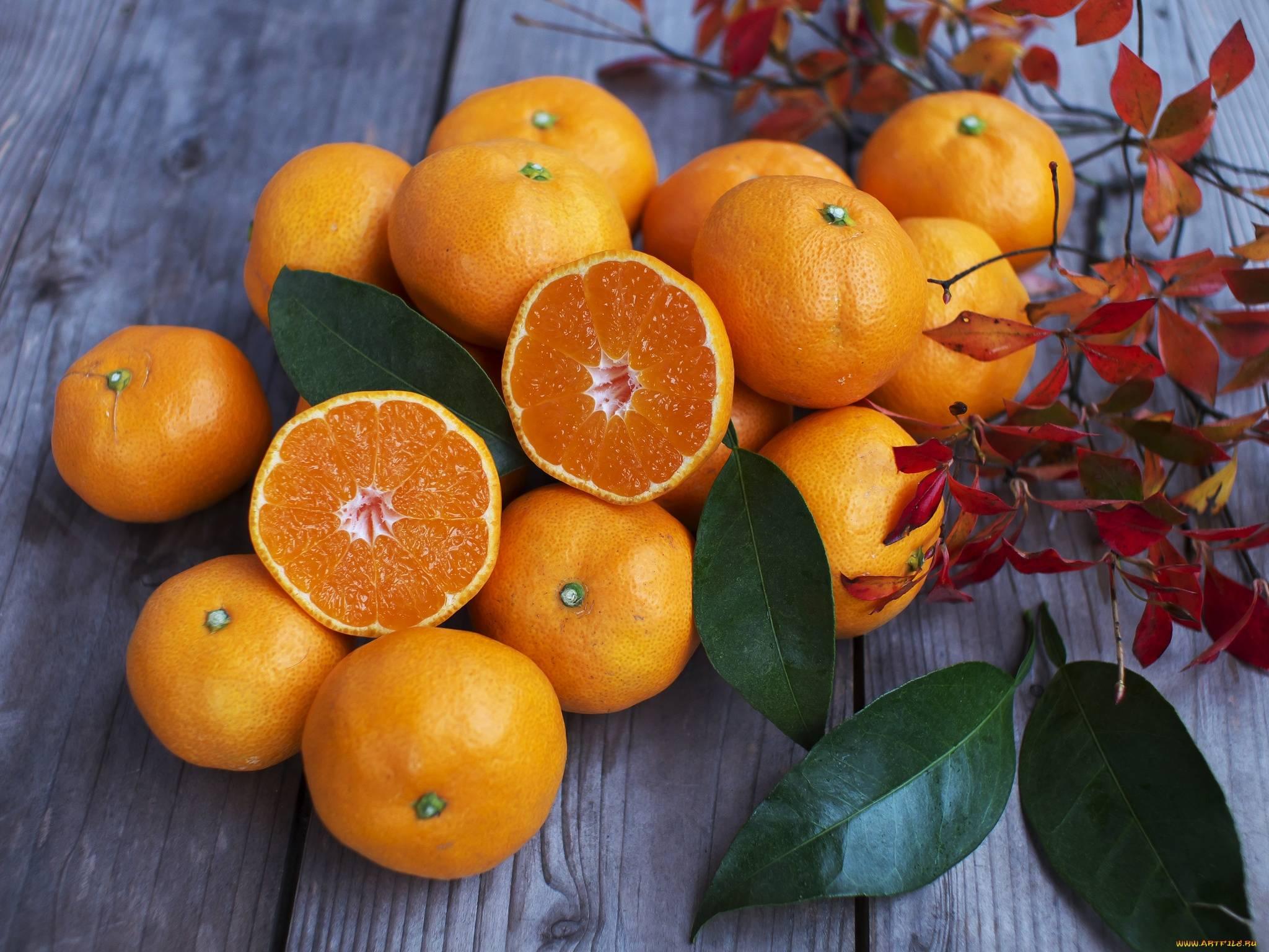 Зеленый апельсин: как называется
