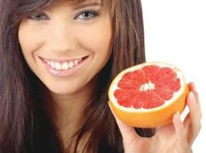 Употребление грейпфрута для похудения: виды диет и полезные рецепты