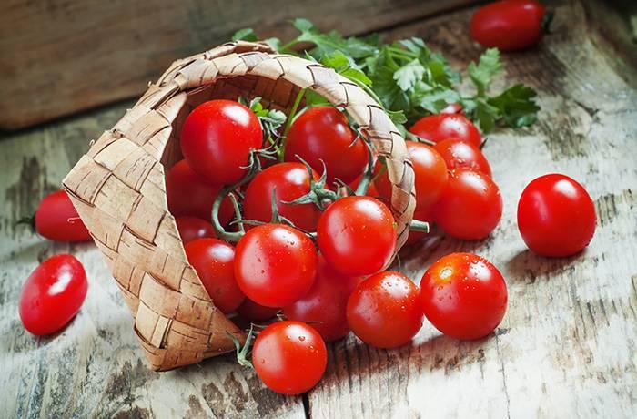 Помидоры: калорийность, бжу, польза и вред для здоровья