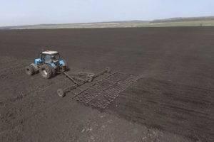 Что собой представляет боронование почвы?