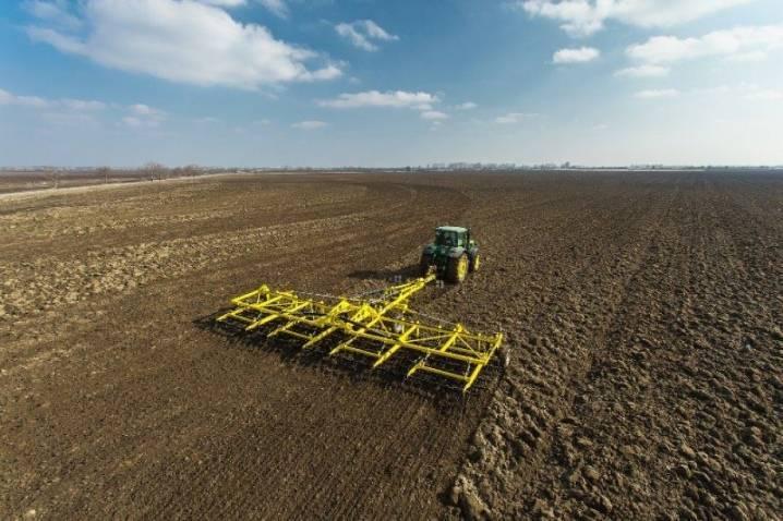 Обработка почвы — википедия