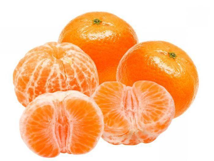 Где и как правильно хранить мандарины в домашних условиях