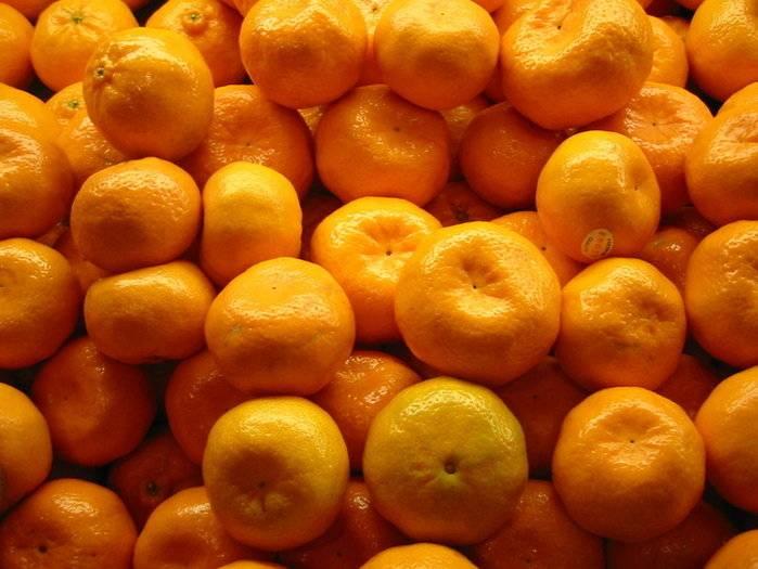 Как выбрать мандарины сладкие, без косточек, нитратов и самые вкусные