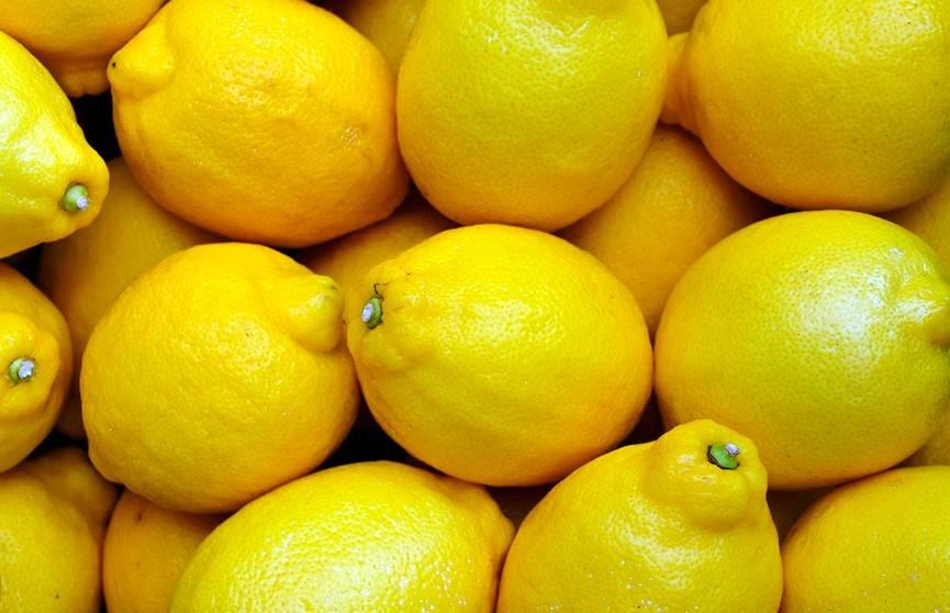 Какие витамины содержатся в лимонах и апельсинах