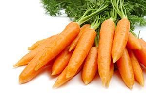 Желтая морковь: описание, состав, калорийность, полезные свойства и противопоказания