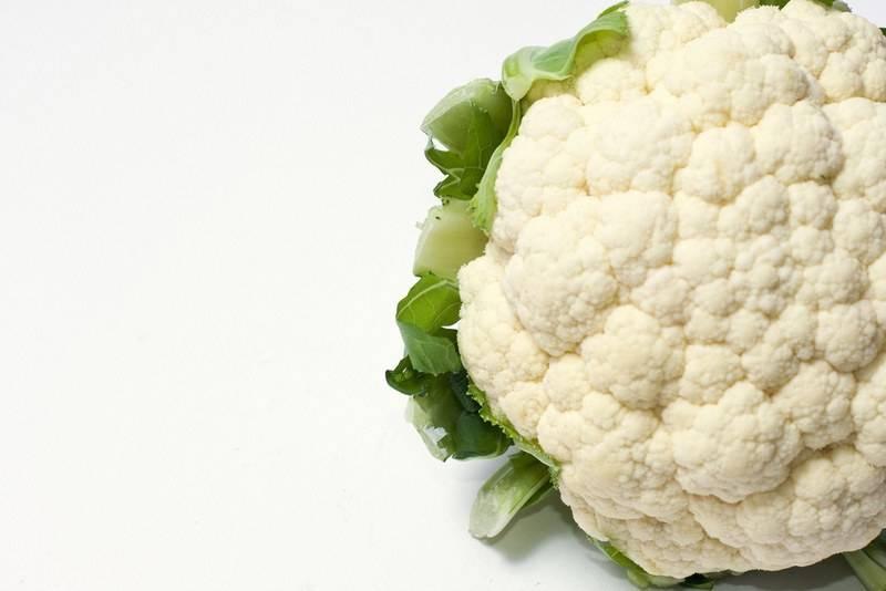 Как правильно сохранить цветную капусту в домашних условиях?