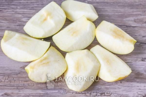 Как правильно заморозить яблоки: изучаем лучшие способы
